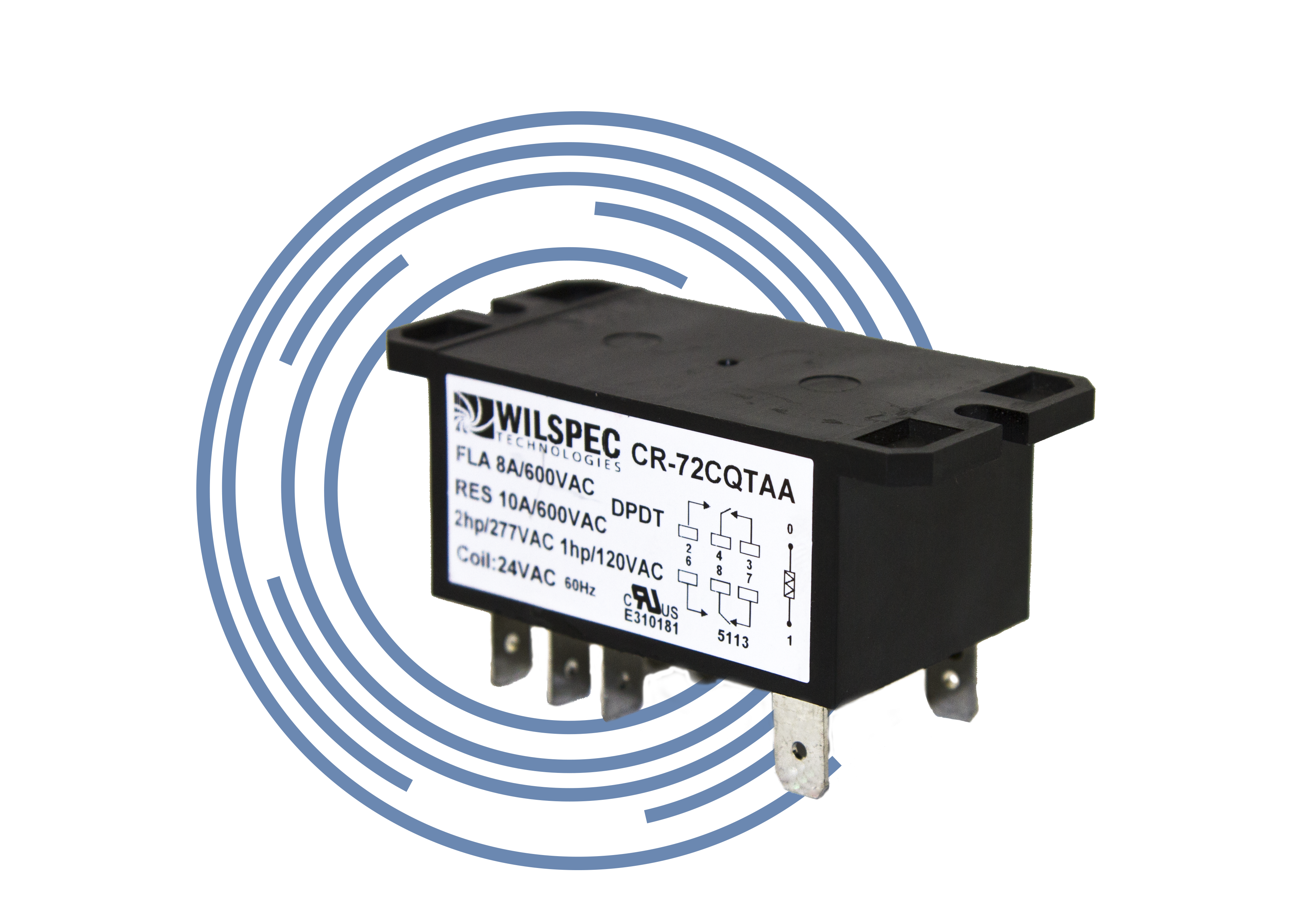 Relays Wilspec Electrical Relay For Dummies Charger Series